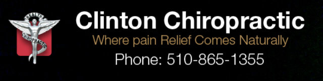 Dr. Phil Reyes - Alameda Clinton Chiropractic